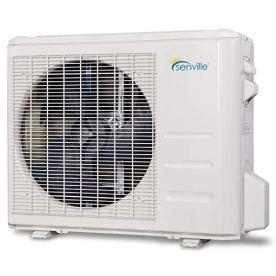 Senville-SENL-12CD-Mini-Split-Air-Conditioner-Heat-Pump-12000-BTU-19-SEER