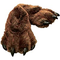 Bear Claw Slippers All Sizes