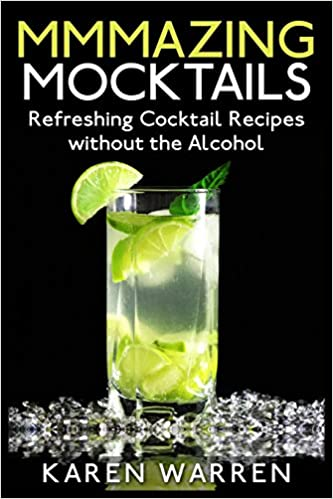 The best easy non alcoholic drinks recipes creative for Cocktail drinks without alcohol