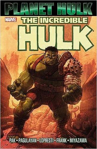 Image result for planet hulk