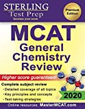 Sterling Test Prep MCAT General Chemistry Review: Complete Subject Review