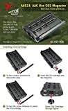 Action Army AAC21 CO2 Magazine 28 rounds for M700 Gas Airsoft Gun Made in Taiwan