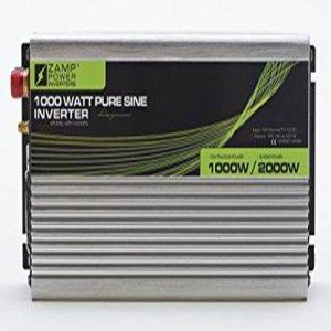 Zamp Solar ZP1000PS Inverter