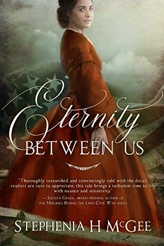 Eternity Between Us by [McGee, Stephenia H.]