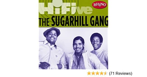 Image result for sugar hill gang productions
