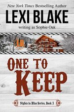 One To Keep by Sophie Oak