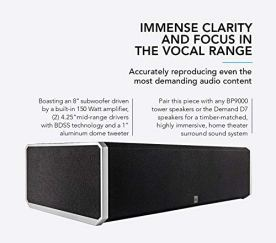 Definitive-Technology-CS-9060-Center-Channel-Speaker-Built-in-8-150-Watt-Powered-Subwoofer-for-Home-Theater-High-Performance-Premium-Sound-Quality-Single-Black-Model-Number-KEBA-A