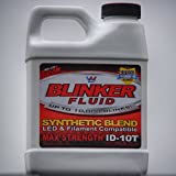 Blinker Fluid - Gag Gift Bottle