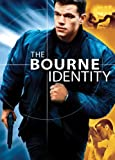 Bourne Identity poster thumbnail