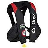 AMRA-133600-100-004-15.125 * Onyx A-33 In-Sight Deluxe 'Tournament' Automatic Inflatable Life Vest