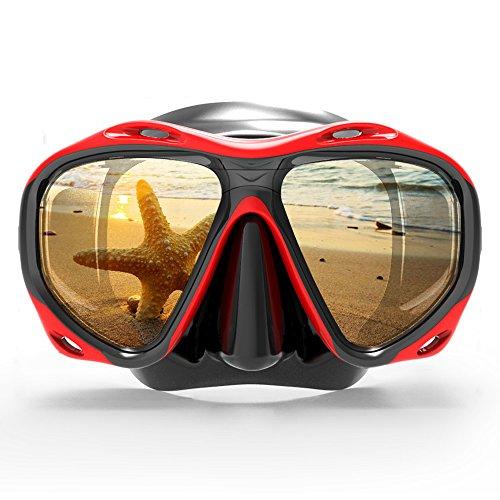 COPOZZ Snorkel Mask