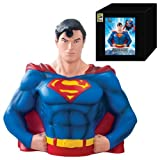 Monogram International Superman SDCC 2013 Exclusive Resin Bust Bank