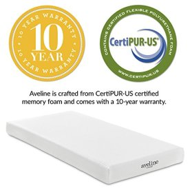 Modway-Aveline-6-Gel-Infused-Memory-Foam-Twin-Mattress-With-CertiPUR-US-Certified-Foam