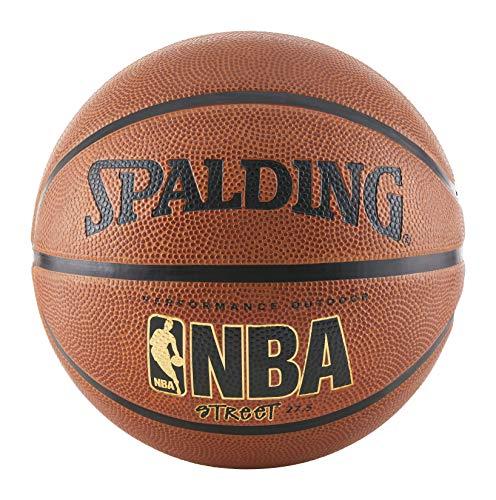 Spalding NBA Street Basketball 27.5 Inch