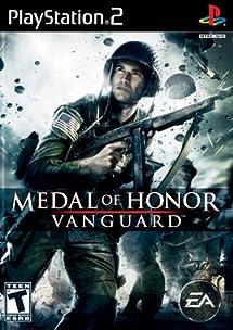 Medal Of Honor Vanguard Playstation 2 Artist Amazoncom