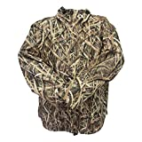 Product review for Wildfowler Outfitter Camo Hunting Waterproof Parka