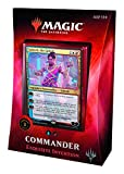 Magic: the Gathering - Commander 2018 - Exquisite Invention