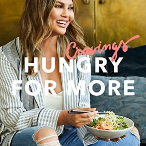 Cravings: Hungry for More: A Cookbook 8