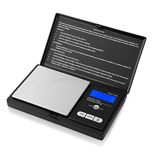 The Top 15 Best Pocket Scales Available - Detailed Reviews