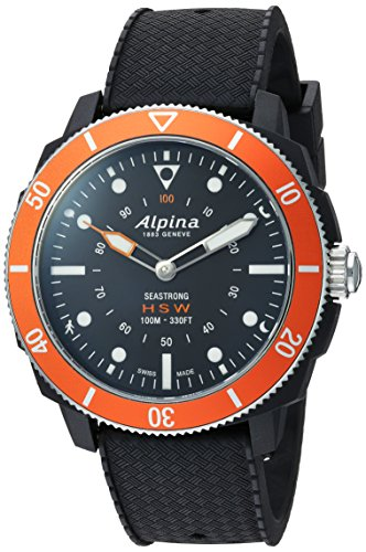 51t8tdP8gTL Alpina horological smartwatch with connected activity and sleep tracking functionalities as well as call and message notifications For iOS and android. Powered by mmt-365. Swiss made Quartz Movement
