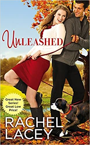 Unleashed by Rachel Lacey