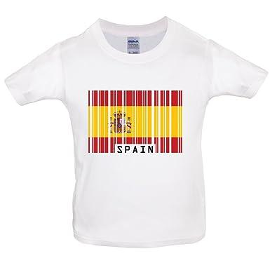 """Résultat de recherche d'images pour """"espagne t-shirt enfant"""""""