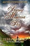 Stormy Montana Sky