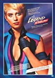 Legend Of Billie Jean poster thumbnail