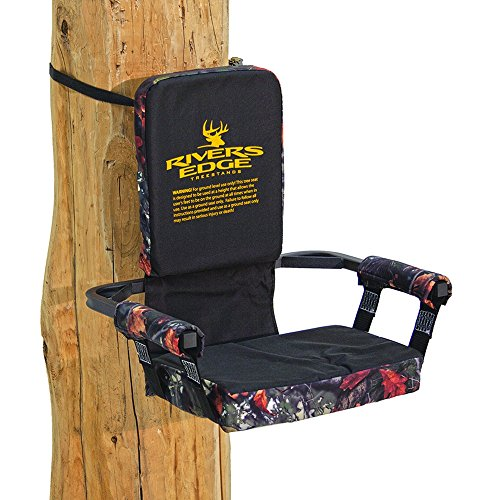 Rivers Edge RE761 Lounger Tree Seat