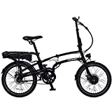 Pedego Latch Folding Electric...