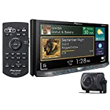 Pioneer AVH4200NEX 2-DIN Receiver with 7' Motorized Display/Built-In Bluetooth/Siri Eyes Free/AppRadio One/NEX