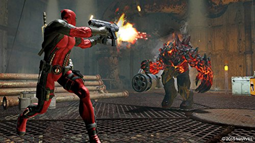 Deadpool Pc Game Highly Compressed