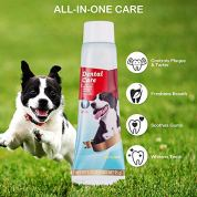 CooZero-Dog-Dental-Care-Kit-2-Pack-Dog-Toothpaste-and-Dog-Toothbrush-Set-Pet-Soft-Toothbrush-Dog-Finger-Toothbrushes-Pet-Toothbrush-for-Cats-and-Dogs-Small-to-Large-Dogs