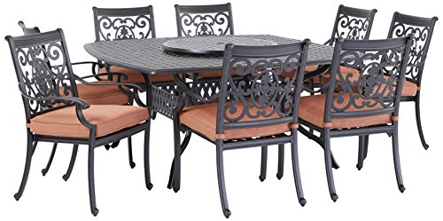 Allen And Roth Patio Furniture: Enjoy Summer In Full