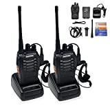 Ammiy baofeng BF-888S Walkie Talkie 2pcs...
