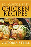Product review for 101 Quick & Easy Chicken Recipes