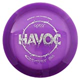 Latitude 64 Opto Line Havoc Distance Driver Golf Disc [Colors May Vary] - 173-176g