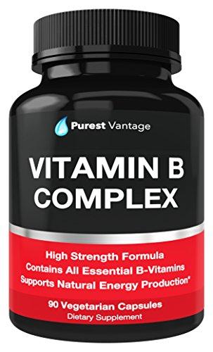 Vitamin-B-Complex-Vitamins-B12-B1-B2-B3-B5-B6-B7-B9-Folic-Acid-Super-B-Complex-Vitamins-for-Women-Men-Adults–Aids-in-Energy-Stress-and-Immunity-90-Vegetarian-Capsules
