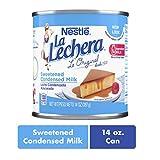 Nestle La Lechera Sweetened Condensed Milk 14 oz. Can
