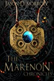 The Marenon Chronicles: Books 1, 2, & 3