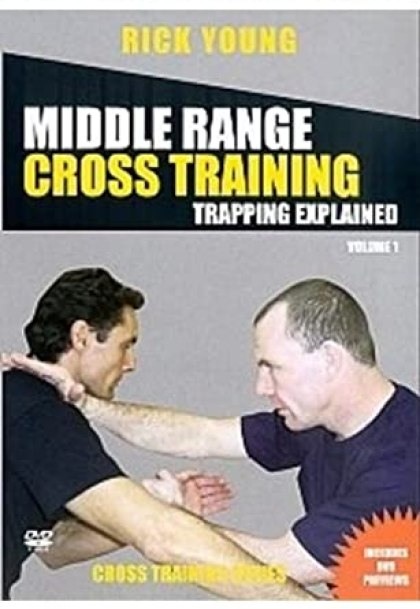 Картинки по запросу Middle Range Cross Training with Rick Young