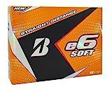 Bridgestone 2017 E6 Soft Golf Balls (One Dozen)