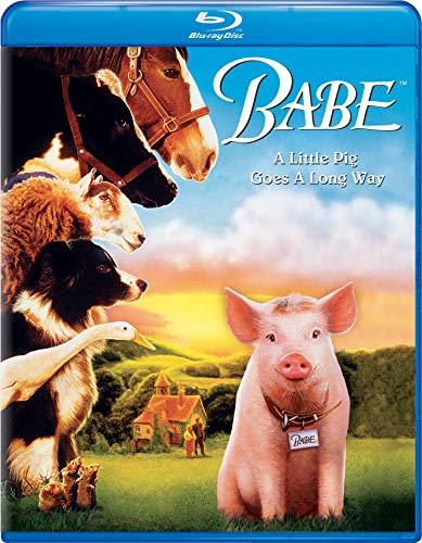 Babe-Blu-ray