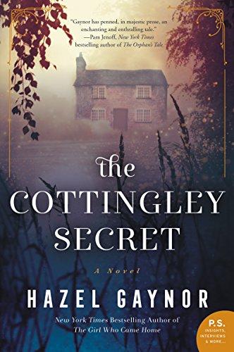 The Cottingley Secret: A Novel by [Gaynor, Hazel]