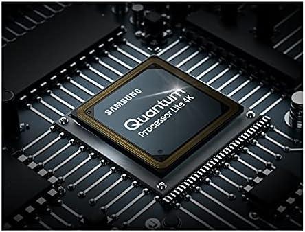 SAMSUNG 50-Inch Class QLED Q60A Series - 4K UHD Dual LED Quantum HDR Smart TV with Alexa Built-in (QN50Q60AAFXZA, 2021 Model)