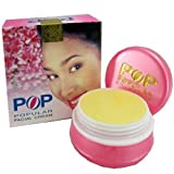 2 Pcs. POP Popular Facial Whitening Cream Skin Acne Darkspot Moisturizer 0.14oz/4grm.