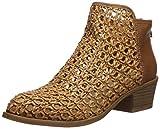 DV by Dolce Vita Women's Koda Ankle Boot, Cognac Stella, 6.5 M US