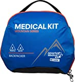 Adventure Medical Kits Mountain Series, Backpacker Medical Kit