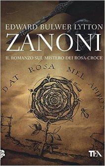 Zanoni: Bulwer Lytton, Edward: 9788850243945: Amazon.com: Books