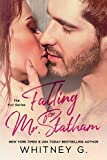 Falling for Mr. Statham: A Billionaire Romance (Boxed Set)
